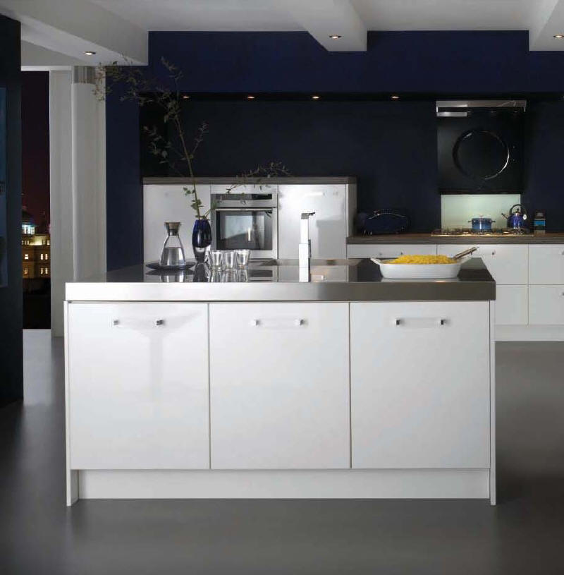 kitchen style miri white from fitted kitchens direct an