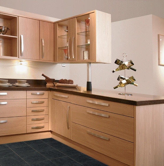 Kitchen style claudia from fitted kitchens direct an for Kitchens direct