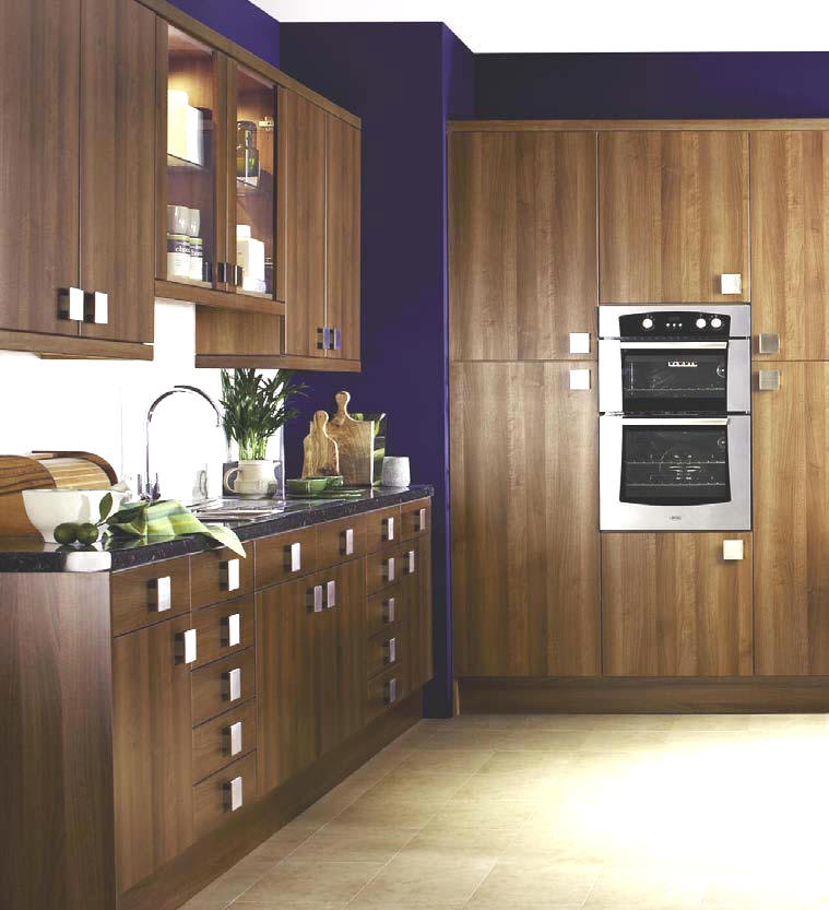 Kitchen style conway from fitted kitchens direct an for Kitchens direct