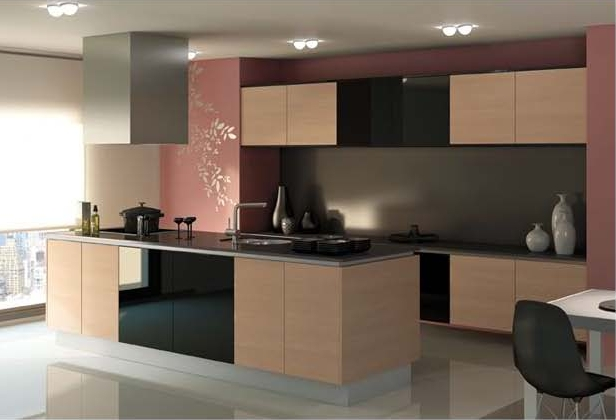 Kitchen style linus from fitted kitchens direct an for Kitchens direct