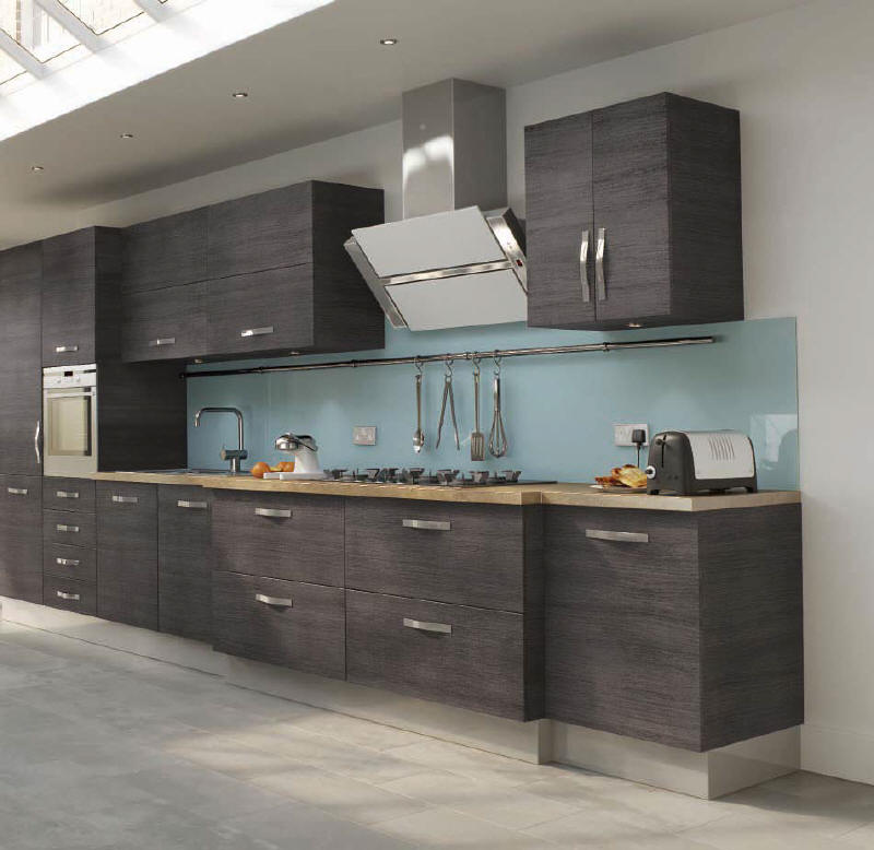 kitchen style zuri from fitted kitchens direct an independent