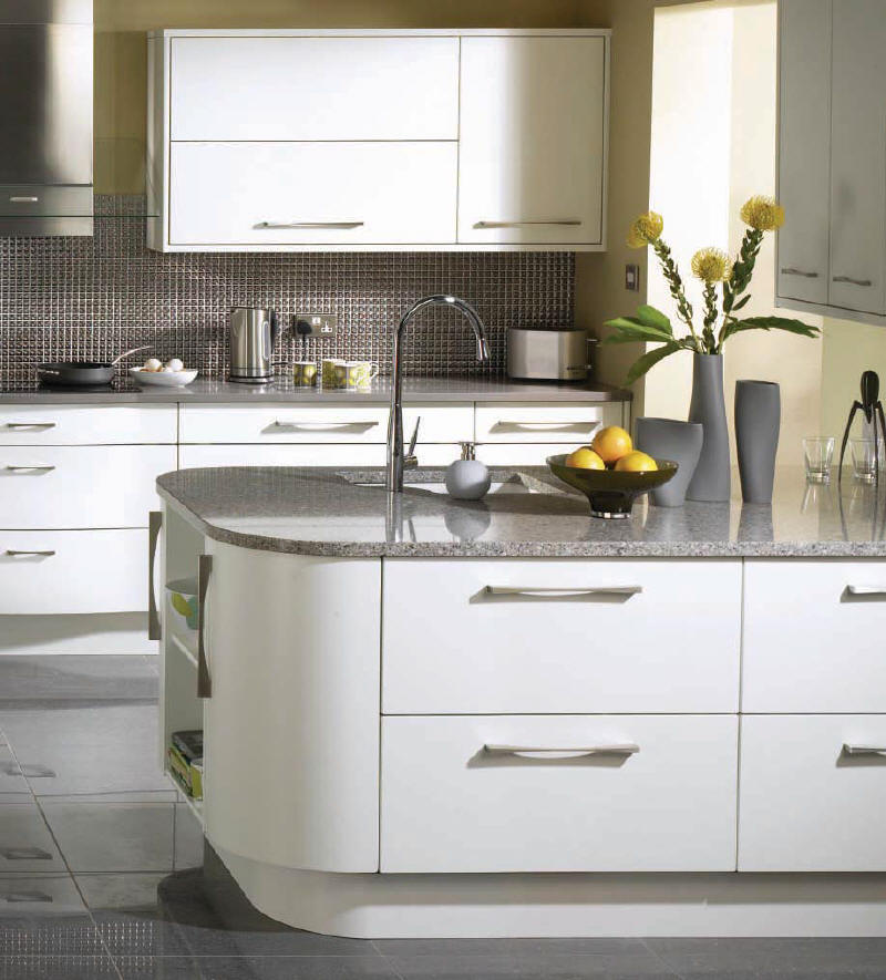 kitchen style neva from fitted kitchens direct an independent