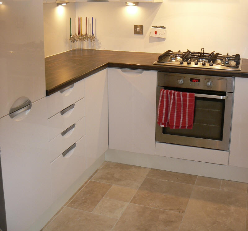 Kitchen Style Othello From Fitted Kitchens Direct An