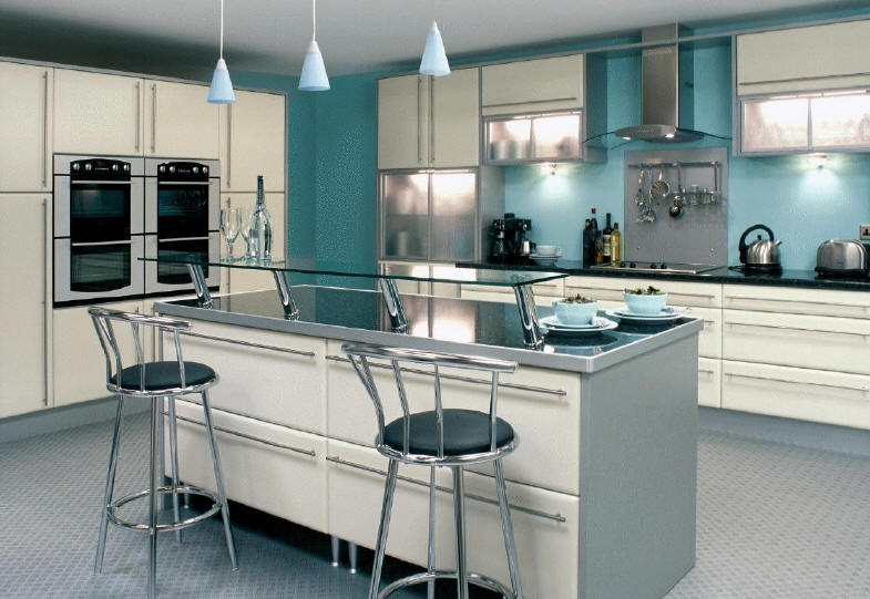 Kitchen Style - NIGELLA - from Fitted Kitchens Direct - An Independent ...