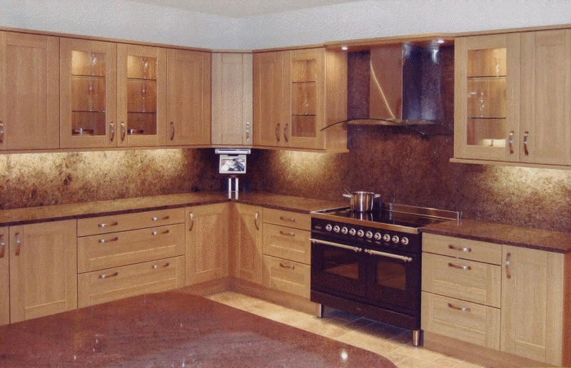 Kitchen style angelica from fitted kitchens direct for Kitchens direct
