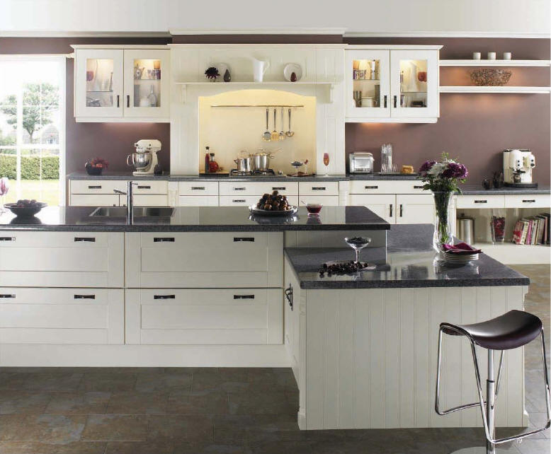kitchen style willow from fitted kitchens direct an independent