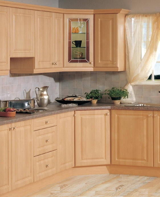 Kitchen style caraway from fitted kitchens direct an for Kitchens direct