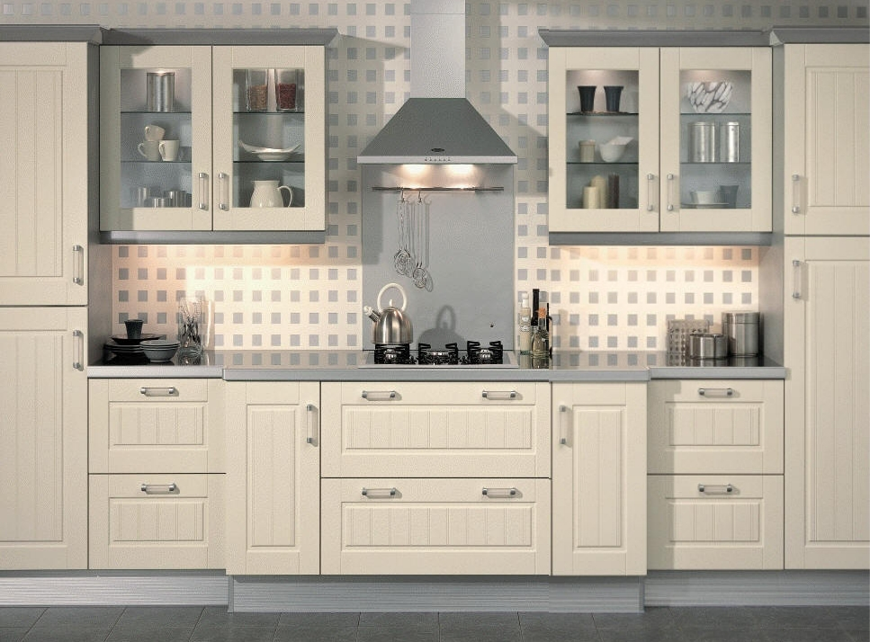 Kitchen Style - OREGON - from Fitted Kitchens Direct - An Independent ...