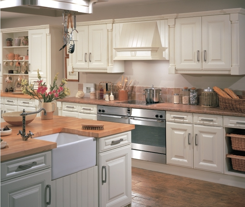 Kitchen Style - TASMAN - from Fitted Kitchens Direct - An Independent ...
