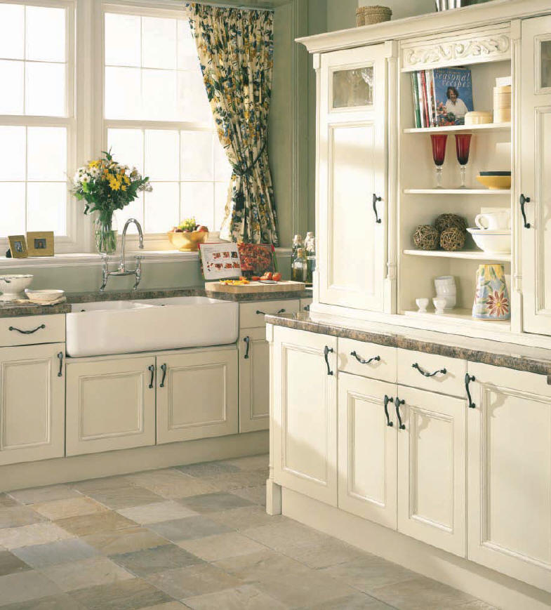 Kitchen Style - EMBLETON - from Fitted Kitchens Direct - An ...