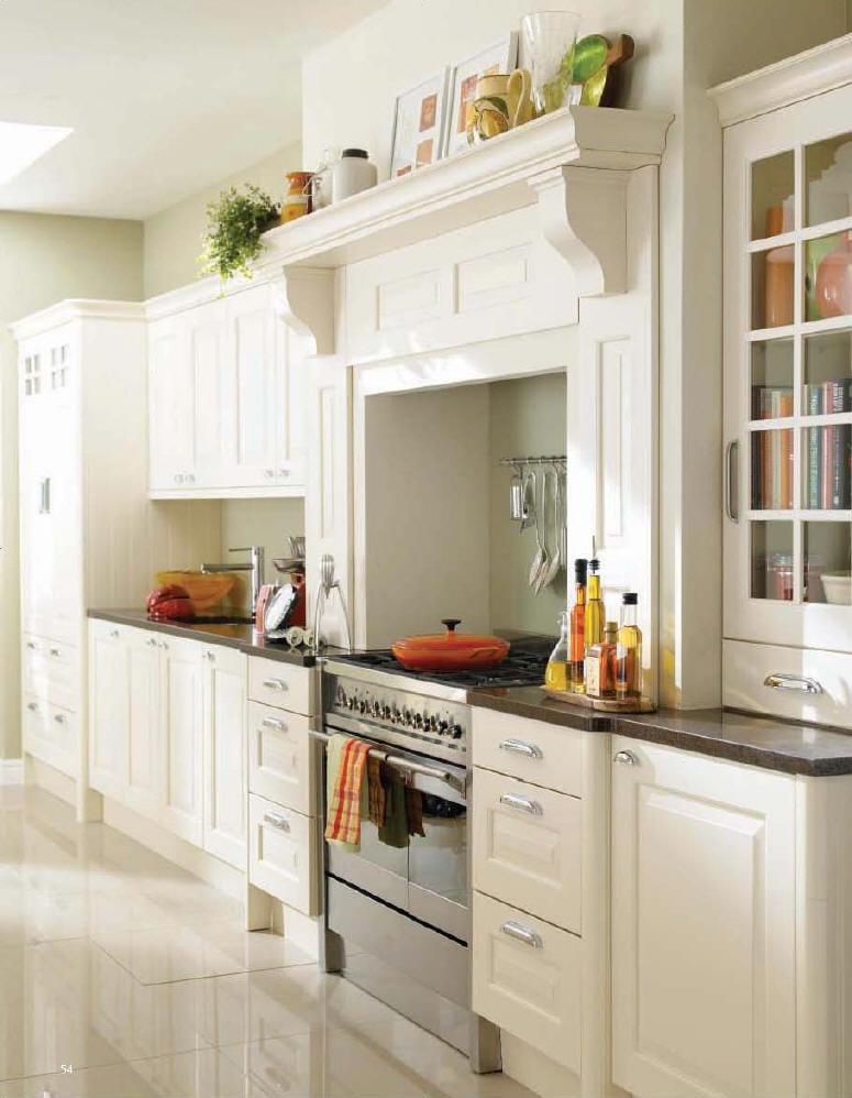 Kitchen Style - PENROSE - from Fitted Kitchens Direct - An Independent ...
