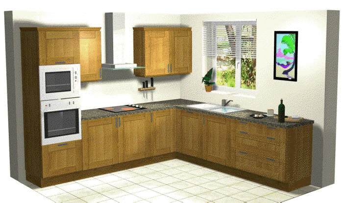 Great Sample Kitchen Layouts 700 x 414 · 62 kB · jpeg
